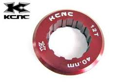 KCNC Cassette Lock Ring for Campagnolo