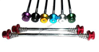Precision Billet Skewers