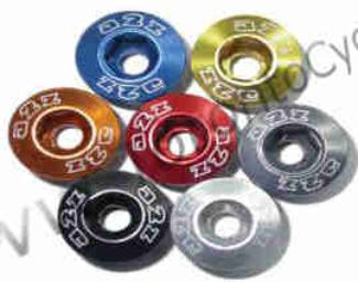 A2z Chainring Nuts-Bolts